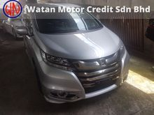 2014 Honda Odyssey 2.4 EX ABSOLUTE MPV (ACTUAL YEAR MAKE 2014)