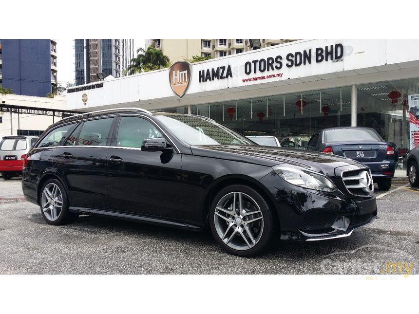 Mercedes benz e250 cdi 2014 amg 2 1 in kuala lumpur for 2014 mercedes benz e250