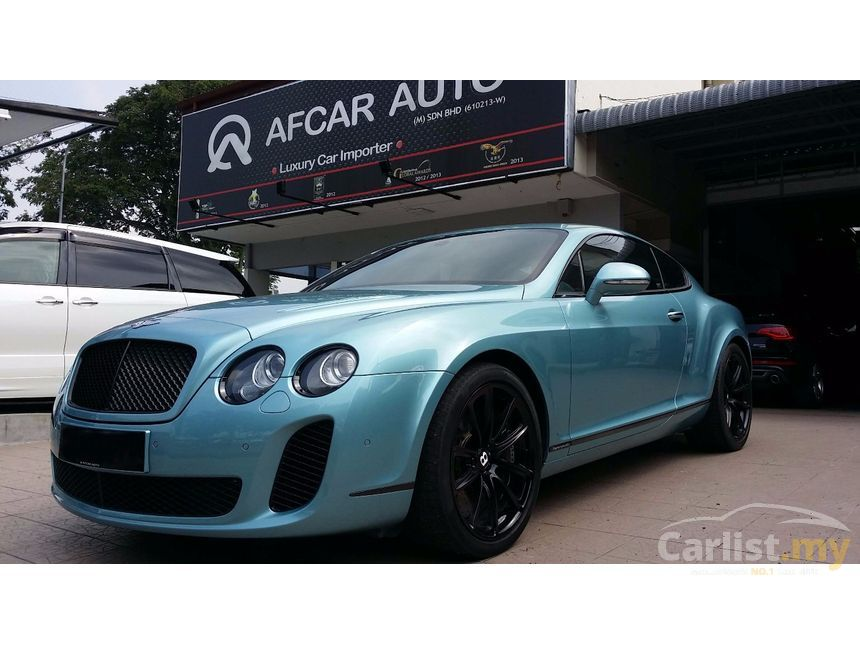 service manual 2010 bentley continental gt seat repair find used 2010 bentley continental. Black Bedroom Furniture Sets. Home Design Ideas