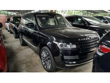2015 Land Rover Range Rover Vogue Autobiography 4.4 SDV8 DIESEL LWB HIGH SPEC (A) OFFER