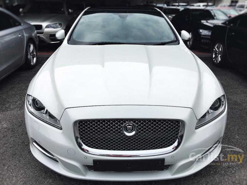 jaguar xj 2012 l 5 0 in kuala lumpur automatic sedan white. Black Bedroom Furniture Sets. Home Design Ideas