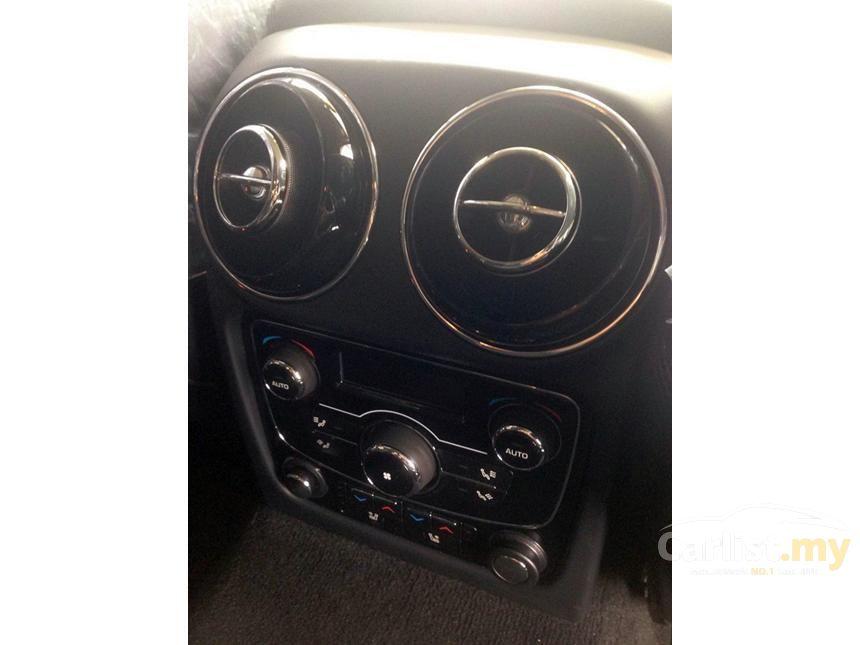 2011 Jaguar XJ L Sedan
