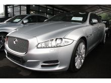 2012 Jaguar XJL 3.0 Petrol Supercharged --UNREG --