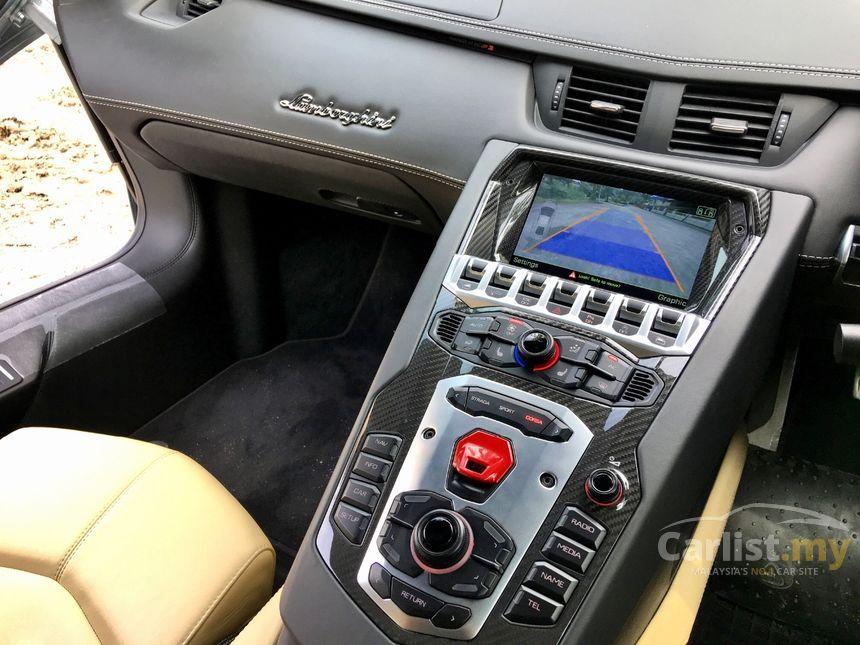 2014 lamborghini aventador lp700 4 coupe