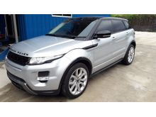 2012 Land Rover Range Rover Evoque 2.0 Si4 DYNAMIC MERIDIAN SOUND SYSTEM POWER BOOT