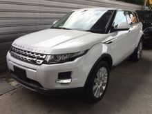 2015 LAND ROVER RANGE ROVER EVOQUE 2.0 Si4 PRESTIGE * PANORAMIC ROOF * MERIDIAN * OFFER NOW *