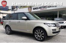 2013 Land Rover Range Rover Vogue 3.0TDV6 Full Spec UK Premium Car
