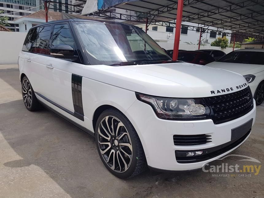 land rover range rover vogue 2013 in kuala lumpur automatic white for rm 638 888 3031780. Black Bedroom Furniture Sets. Home Design Ideas