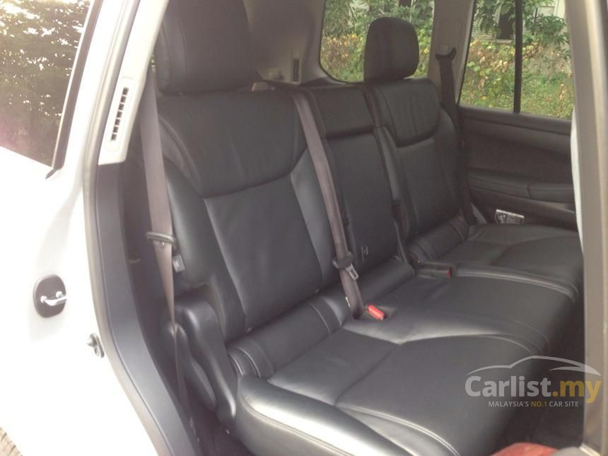 2014 Lexus Lx570 Wagon