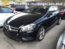2013 Mercedes-Benz A180 CGi Turbocharged 7 Speed Dual Clutch Transmission Multi Function Paddle Shift Bluetooth Reverse Camera 1 Year Warranty Unreg