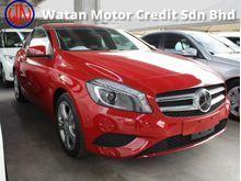 2015 Mercedes-Benz A180 1.6 (A) UNREG