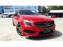2014 Mercedes-Benz A180 1.6 AMG JPN SPEC