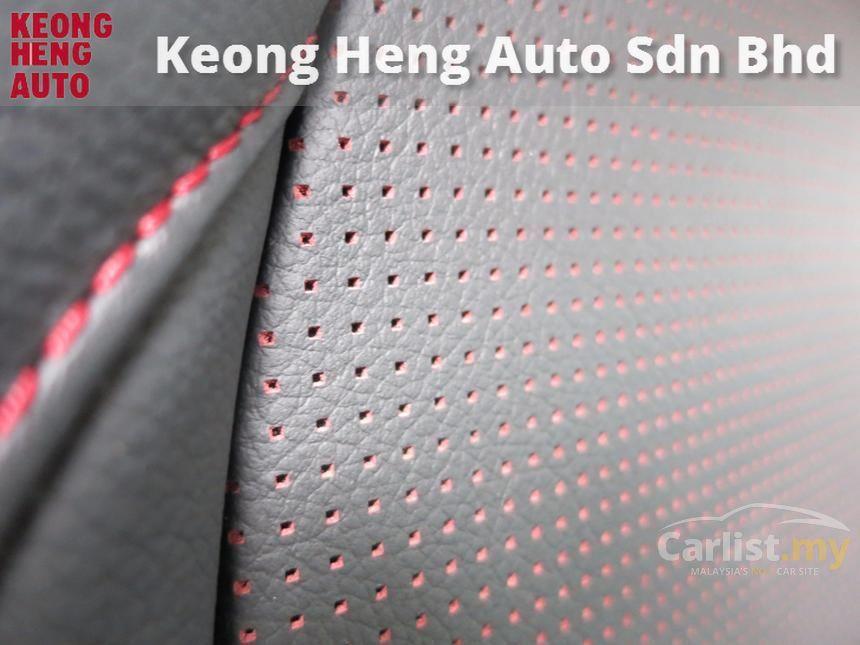 2013 Mercedes-Benz A250 AMG Hatchback