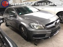 2013 Mercedes-Benz A250 2.0 AMG Hatchback(ACTUAL YEAR MAKE 2013)