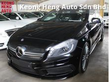 2013 Mercedes-Benz A45 AMG 2.0 (A) UNREG