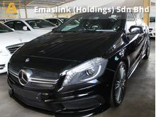 2013 Mercedes-Benz A45 AMG 2.0 LOCAL AP UNREG (PRICE INCL GST)