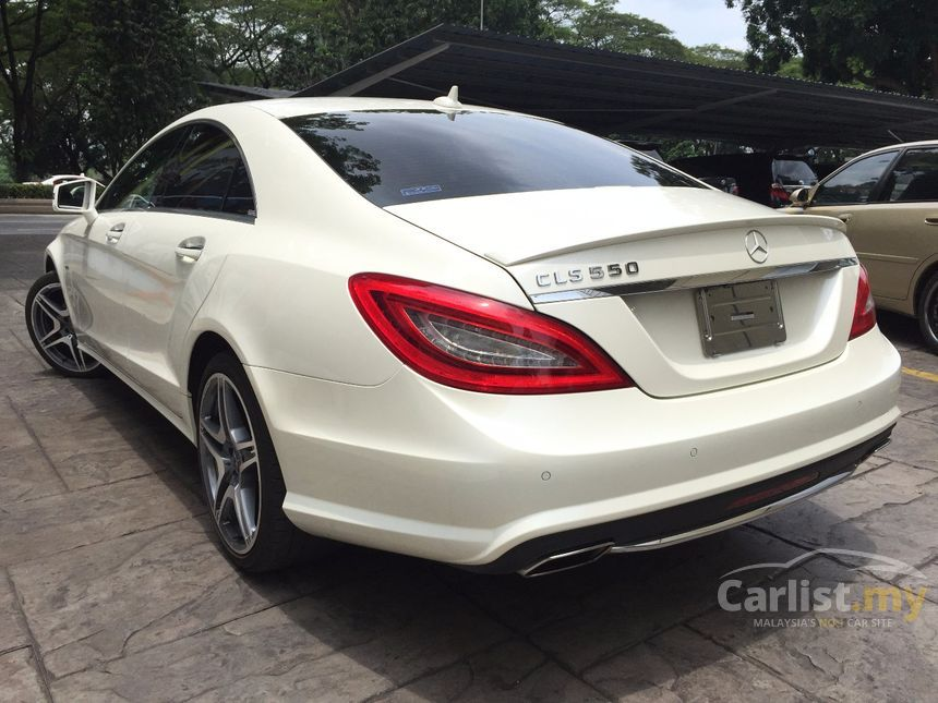 mercedes benz cls350 2012 amg 3 5 in kuala lumpur automatic coupe white for rm 268 000 3850447. Black Bedroom Furniture Sets. Home Design Ideas