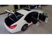 2012 MERCEDES BENZ CLS 350 ORIGINAL AMG UK SPEC WHILE (6060) x PRICE RM 298K x DP RM 31687 x LOAN RM 282K x 2.7 x 9 YEAR INSTALLMENT RM 3245 (108)