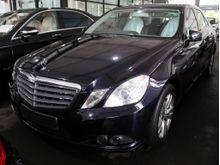 2010 unreg Mercedes-Benz E220 CDI   (A) Call for best offer