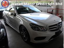 MERCEDES BENZ E250 2.0 AMG,JAPAN, LATEST FACELIFT,LIGHT BAR LED Daylight,MEMORY Seat,REVERSE CAM,Leather,Paddle Shift,13-Unreg,FREE 1 YEAR WARRANTY