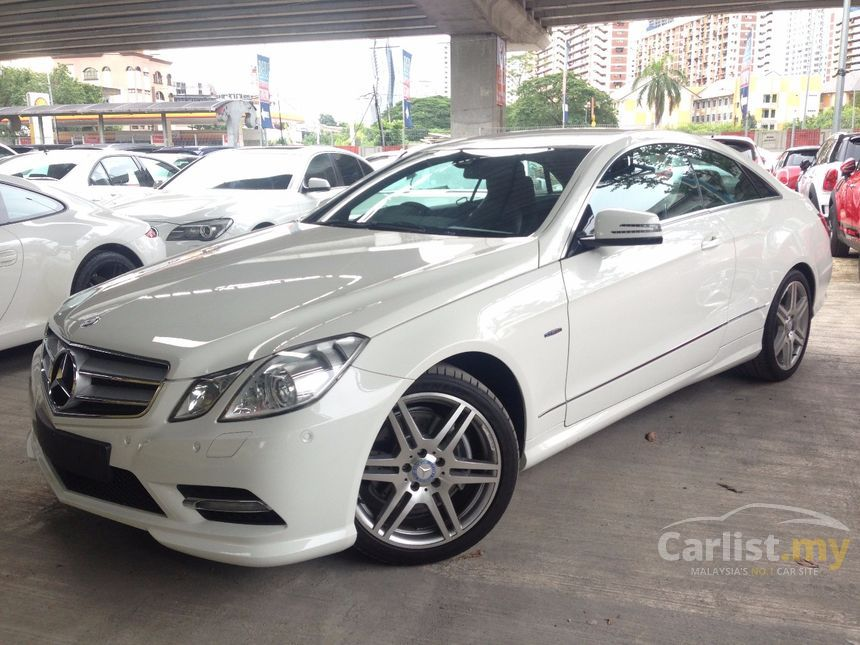 mercedes benz e250 2012 1 8 in kuala lumpur automatic. Black Bedroom Furniture Sets. Home Design Ideas
