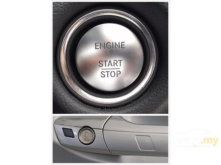 2014 Mercedes-Benz E250 Sedan