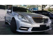 2012  E250 MERCEDES BENZ PANAROMIC ROOF (MURAH)