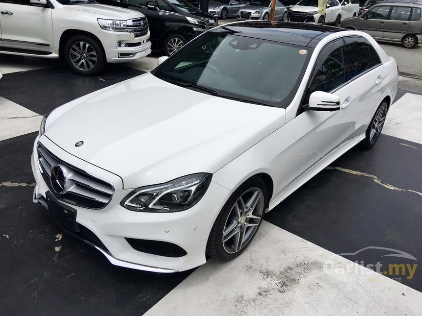 Mercedes benz e250 2014 amg 2 0 in kuala lumpur automatic for Mercedes benz e class 250