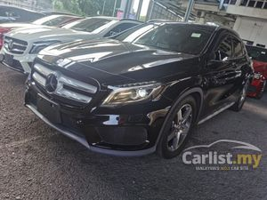 2015 Mercedes-Benz GLA250 2.0 MATIC SUV AMG POWER BOOTH JAPAN LANE KEEP ASSIST PRE CRASH