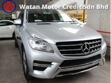 2012 Mercedes-Benz ML250 2.2 AMG (A) Recon