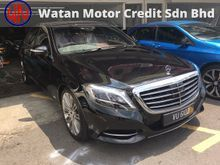2015 Mercedes-Benz S400L hybrid 3.5 NEW CAR WITH 4 YEARS WARRANTY