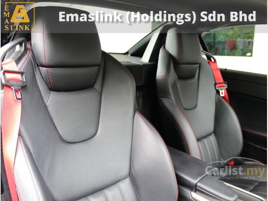 2014 Mercedes-Benz SLK200 BlueEFFICIENCY Convertible