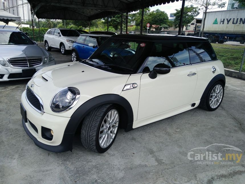 mini cooper 2013 1 6 in kuala lumpur automatic hatchback. Black Bedroom Furniture Sets. Home Design Ideas