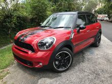 2014 MINI Countryman 1.6 Cooper S UK SPEC UNREG