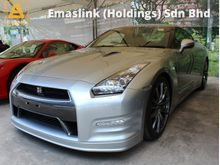 2012 Nissan GT-R 3.8 Coupe Black Edition Facelift Unregistered GST INCLUSIVE PRICE