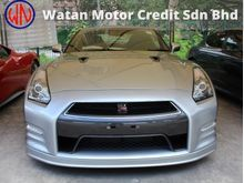 2012 Nissan GT-R 3.8 Coupe (a) --RECOND