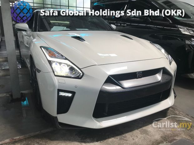 Search 31 Nissan Gt R 3 8 Nismo Cars For Sale In Malaysia Carlist My