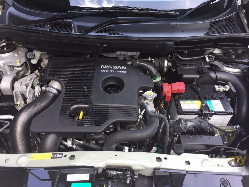 2013 Nissan JUKE GT Hatchback