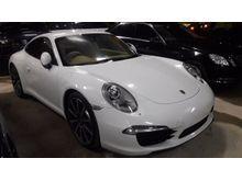 2013 Porsche 911 3.8 Carrera S SPORT CHRONO  BOSE PREMIUM SOUND SYSTEM  KEYLESS  XENON