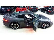 2013 PORSCHE 911 CARRERA S 3.8 SPORT CHRONO UK SPEC GREY (2942) x PRICE RM 588K x DP RM 63282 x LOAN RM 553K x 2.7 x 9 YEAR INSTALLMENT RM 6256 (108)