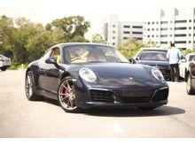 2015 Porsche 911 Carrera S 991.2 3.0 Turbo C2S