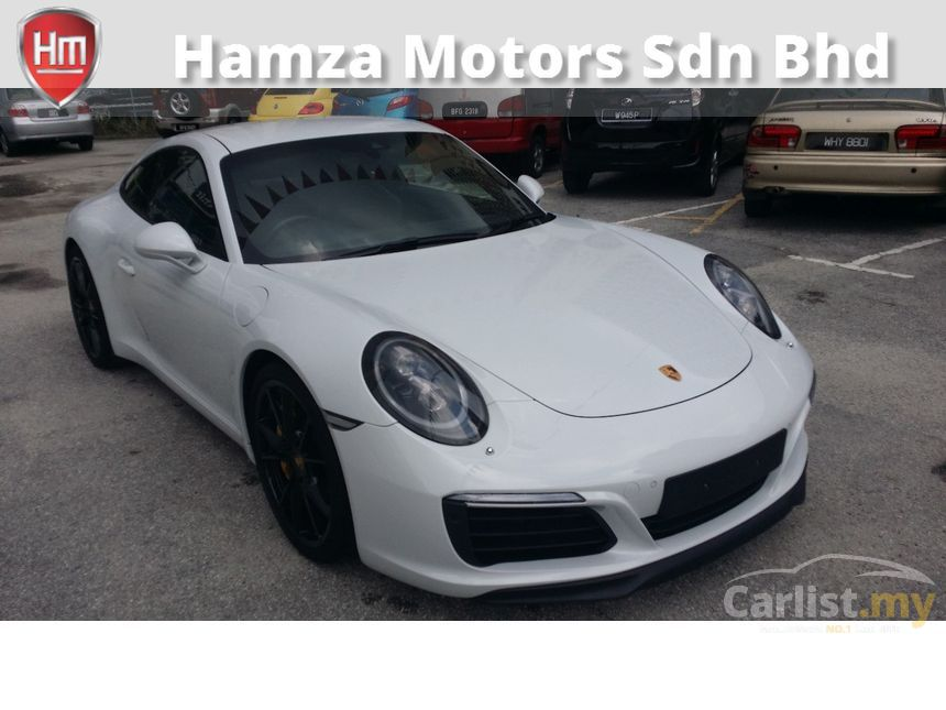 2015 porsche 911 carrera s coupe
