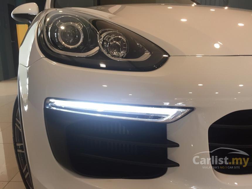 2014 Porsche Cayenne Diesel SUV