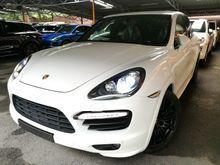 LIMITED UNIT 2013 Porsche Cayenne GTS 4.8 V8 HIGH SPEC (A)OFFER