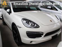 2011 Porsche Cayenne 3.6  (a) --RECOND