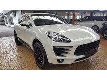 2014 Porsche Macan 3.0 S SPORT CHRONO PANORAMIC ROOF BOSE AUDIO (A) OFFER