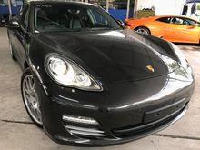 2012 Porsche Panamera 3.6 HIGH SPEC