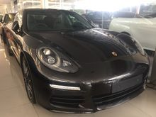 2014 Porsche Panamera 3.6 V6 NEW FACELIFT NEW LED HEADLAMP UNREG