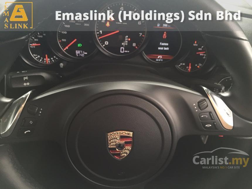 2012 Porsche Panamera Hatchback