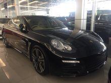2015 Porsche Panamera 3.0 S V6 TWIN TURBO NEW FACELIFT BEIGE INTERIOR UNREG